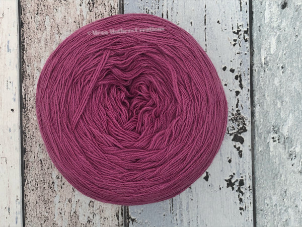 ☆M&M ~~ Mix & Match Southern Scapes☆  - Oh My Yarns Solid Cakes