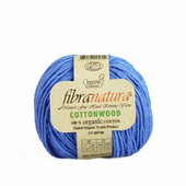 ☆Cottonwood Yarn☆ - Fibra Natura