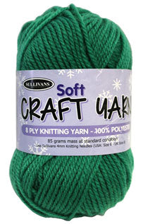 ☆Soft Craft▪︎ knitting yarn☆- Sullivan's