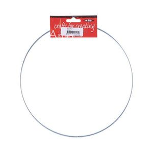 Arbee Galvanised Wire Hoops