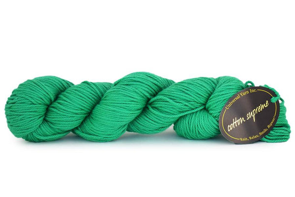 Cotton Supreme ~~ Universal Yarns