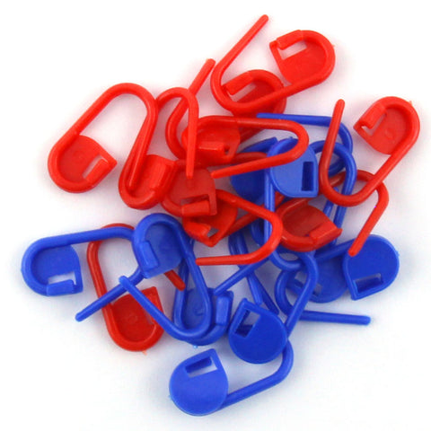20 Pc Stitch Markers (DJ.884)