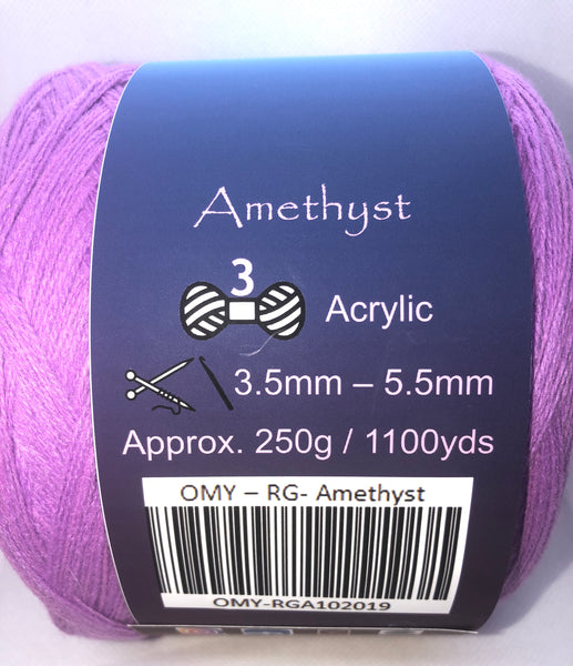 ☆Rockies Gems☆ - Oh My Yarns