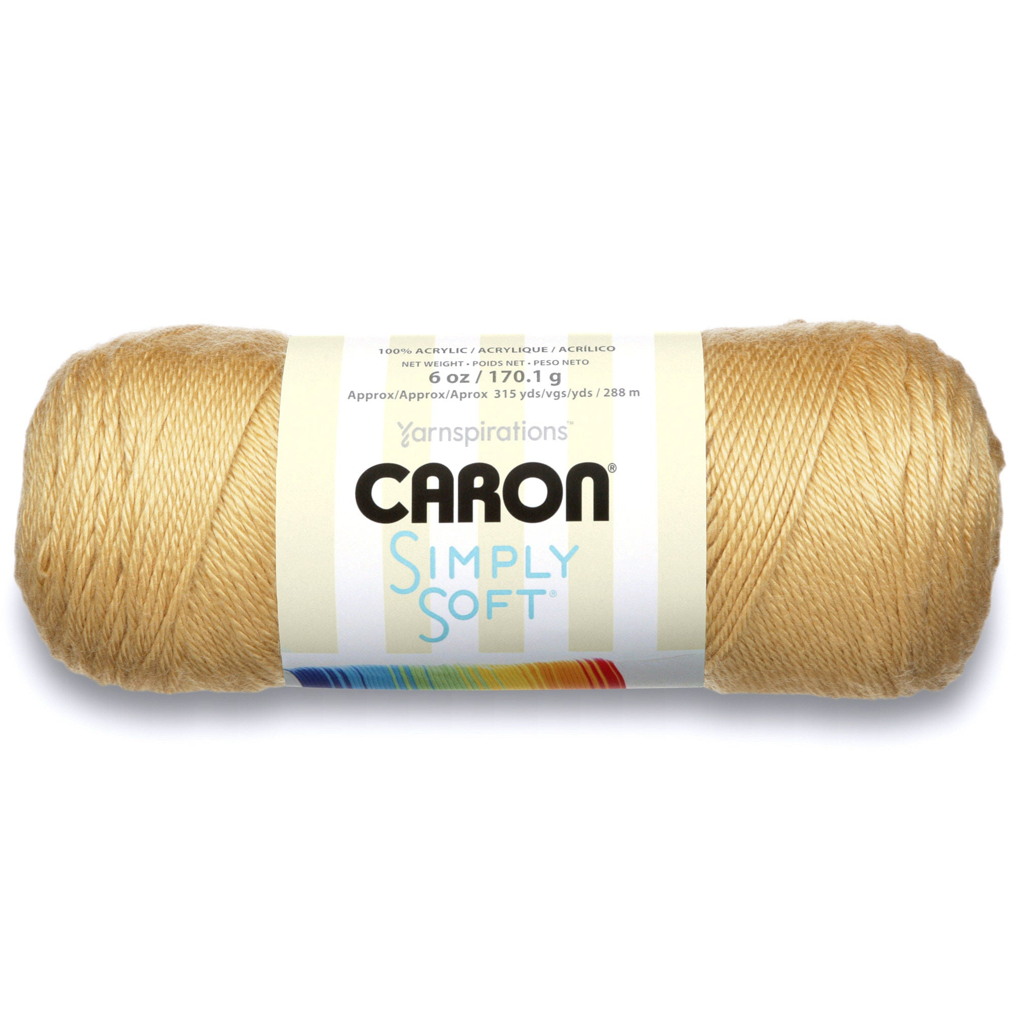 CARON SIMPLY SOFT COLLECTION
