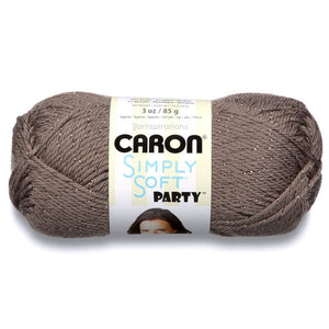 Caron Simply Soft .... Party Yarn