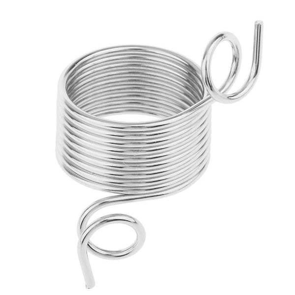 Stainless Steel Yarn Guage/Tension Finger Holder