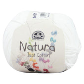Natura Just Cotton  Part 1  ...... DMC