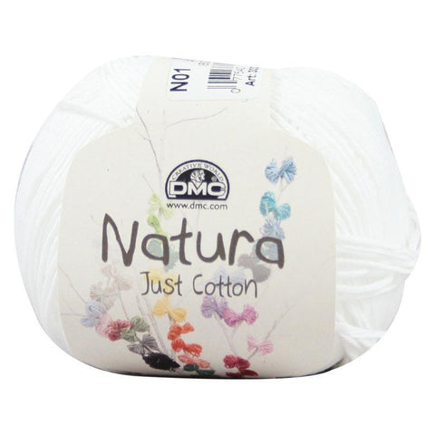 ☆Natura Just Cotton Part 1☆ - DMC