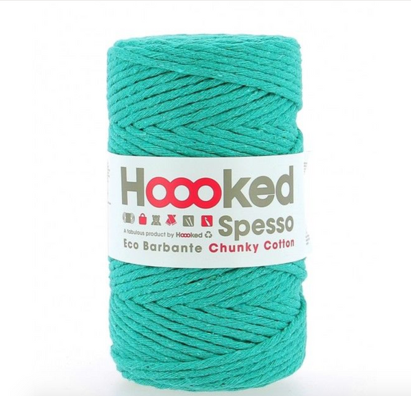 Hoooked Spesso Chunky Cotton  ~ Online Only ~ Needs to be Ordered In