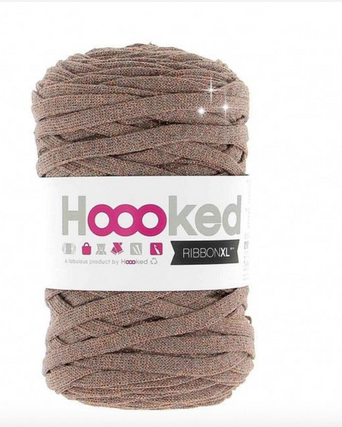 Hoooked Ribbon XL ~ Online Only ~ Needs to be Ordered In