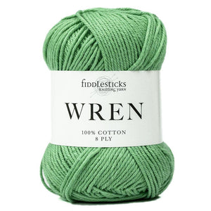 ☆Wren Cotton ☆ ~ Fiddlesticks