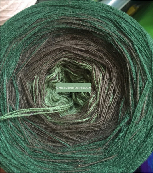 ☆Southern Scapes☆ - Oh My Yarns