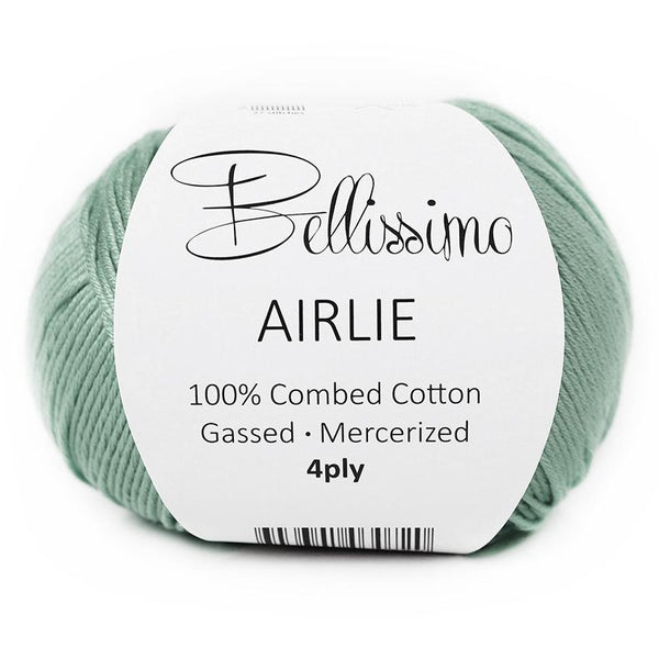 Airlie Yarn - Bellissimo