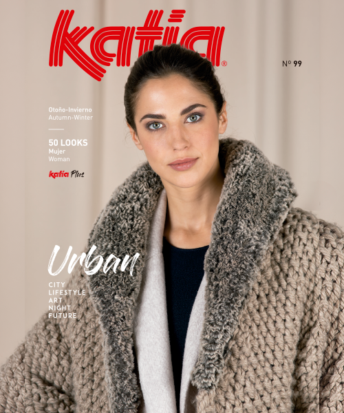 URBAN • AUTUMN WINTER 2019 Nº 99
