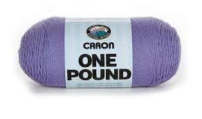 One Pound Yarn --CARON