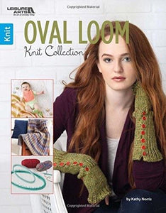 Oval Loom Knit Collection