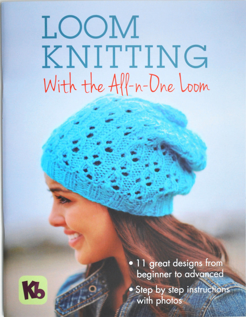 Loom Knitting With the  all in one Loom