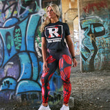 Rated R • T-Shirt (IN STOCK)