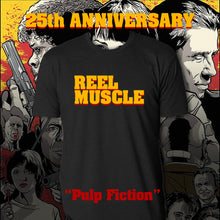 Pulp Fiction T-Shirt (UNISEX)