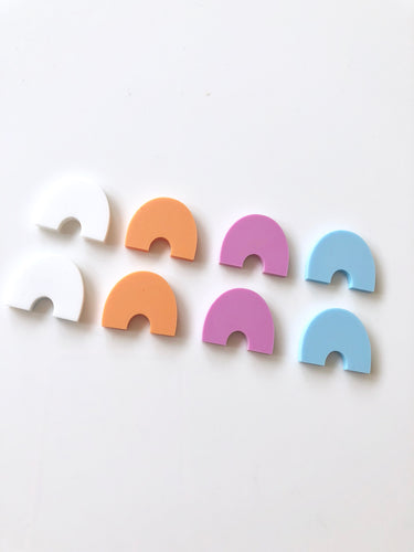 Statement Studs Choose your colour