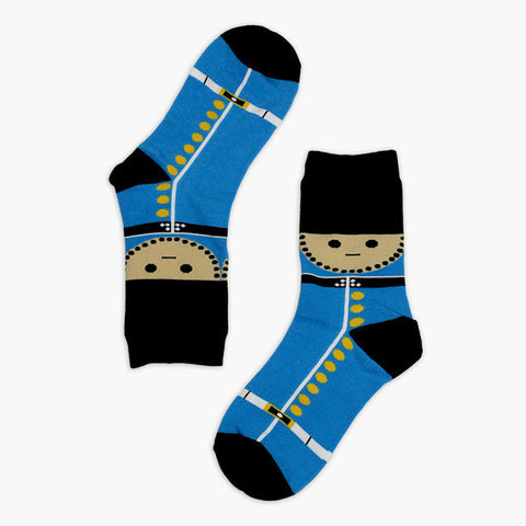 Long Tunnel Socks