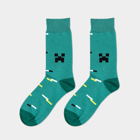 Long Creeper Socks