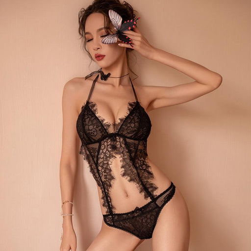 Honeymoon Angela Fairy Designed Lingerie Set