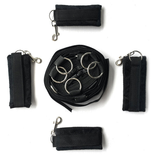 Rope BDSM Dom Sub Bondage Gear Accessories