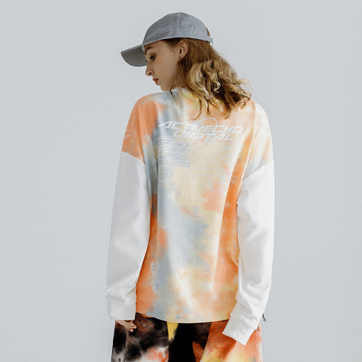 Kawaii Pastel Rainbow Sweatshirts