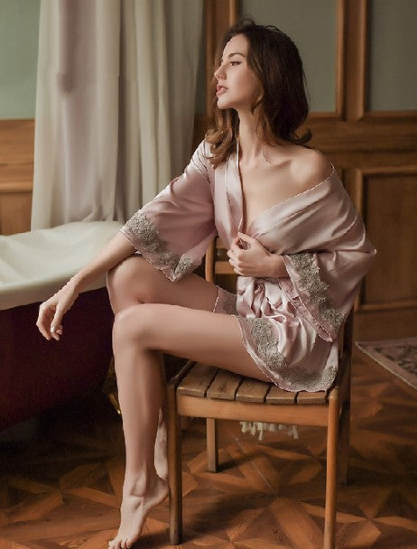 Sexy Home Nightgown