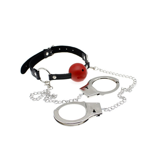 Sofyee BDSM  Imitation Handcuffs