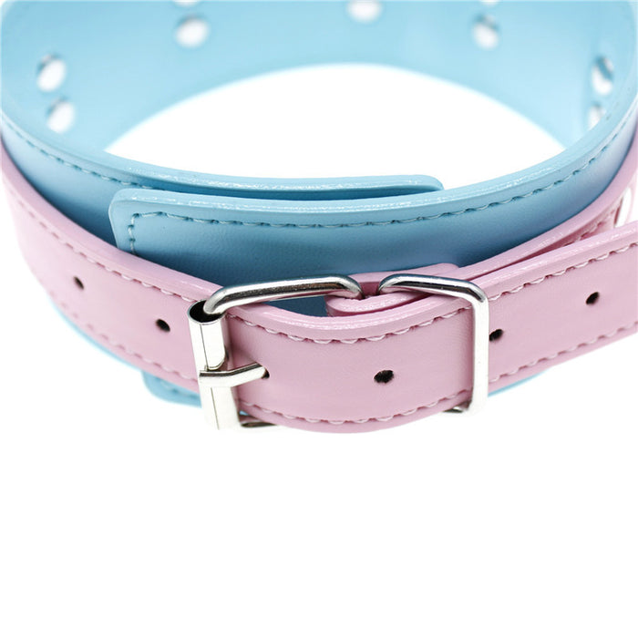 Sofyee BDSM  Fun collar