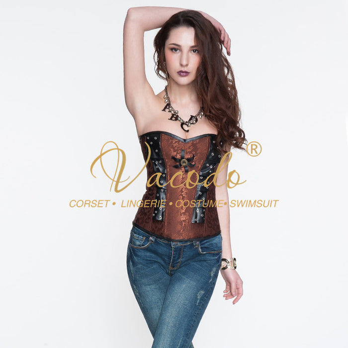 Vocado-Palace Slimming Abdomen Corset