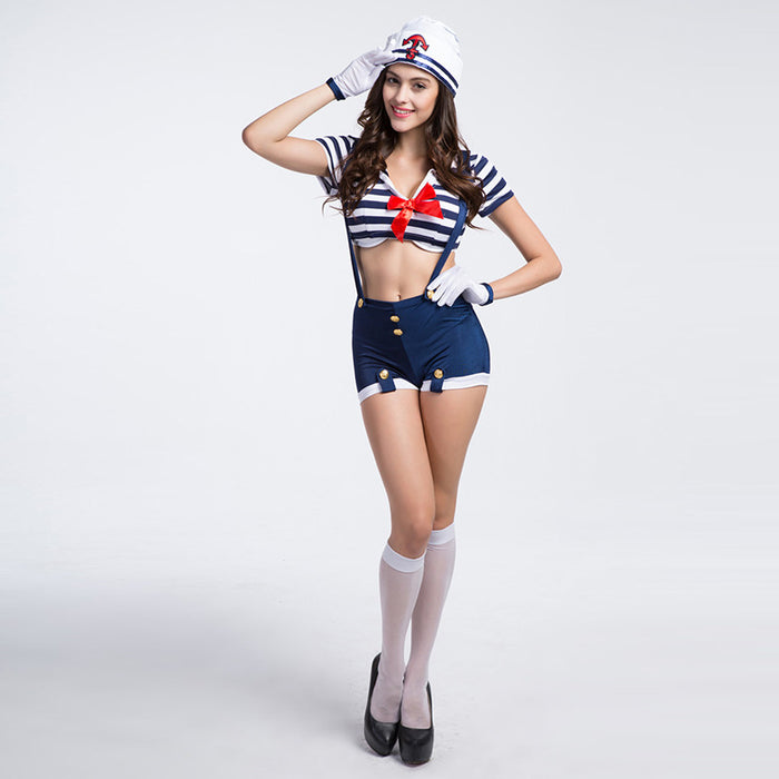 Japanese Cosplay Kawaii Sailor Moon Costume Set