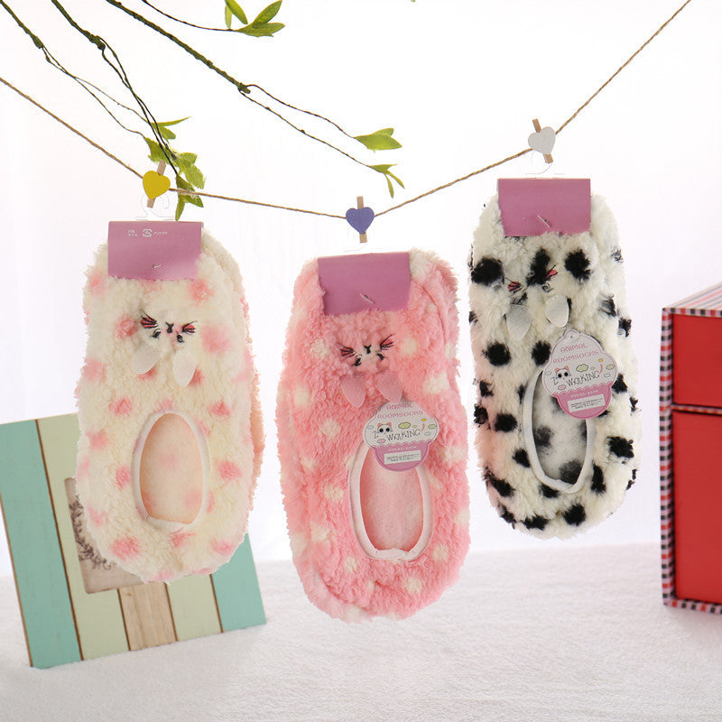 Bunny Striped Kawaii Tumblr Lolita Cutie Socks