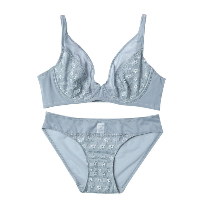 A Road To Lover Plunge Bra