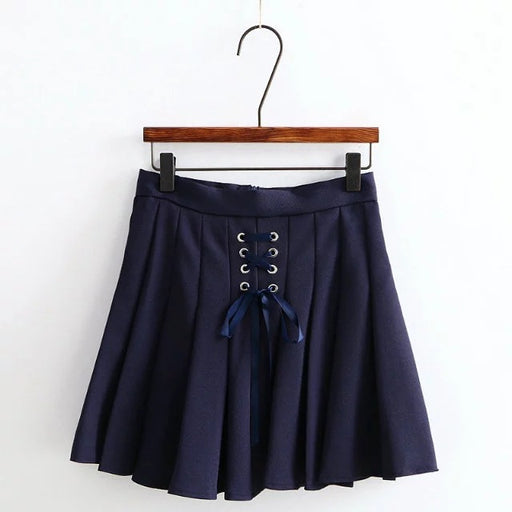 Kawaii Japanese Girly Skirt