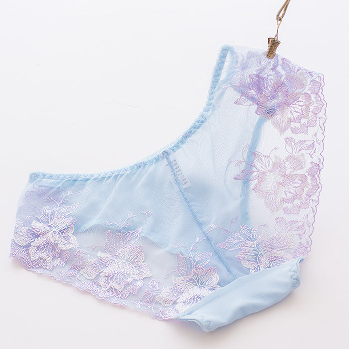 Floral Candy Japanese Cute Kawaii  Sweetie Baby Panty