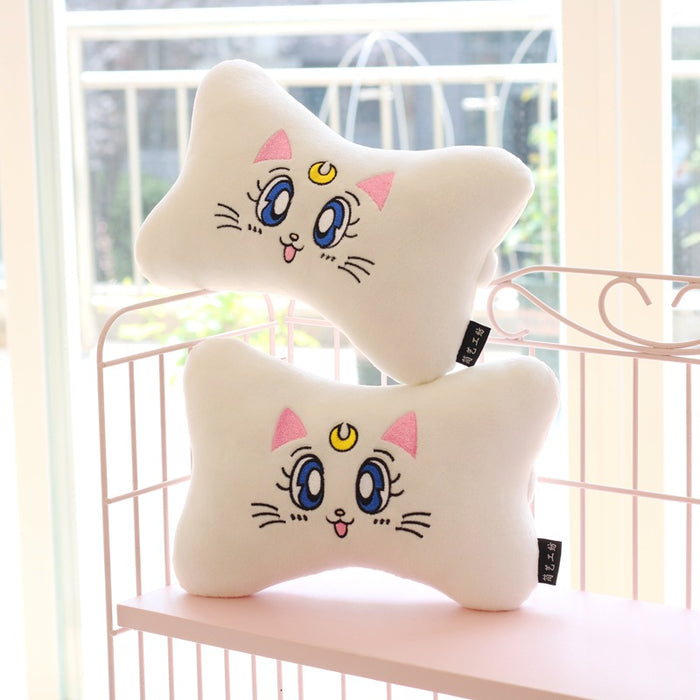 Sailor Moon Car Pillow
