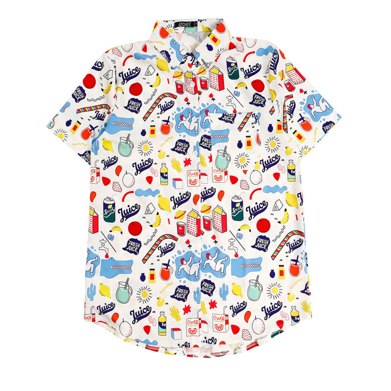 Kawaii Funny Aesthetic Graphic Shirt