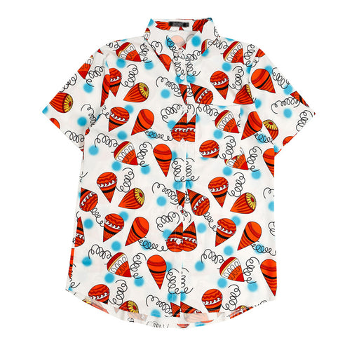 Summer Vibes Kawaii Funny Aesthetic Graphic Shirt