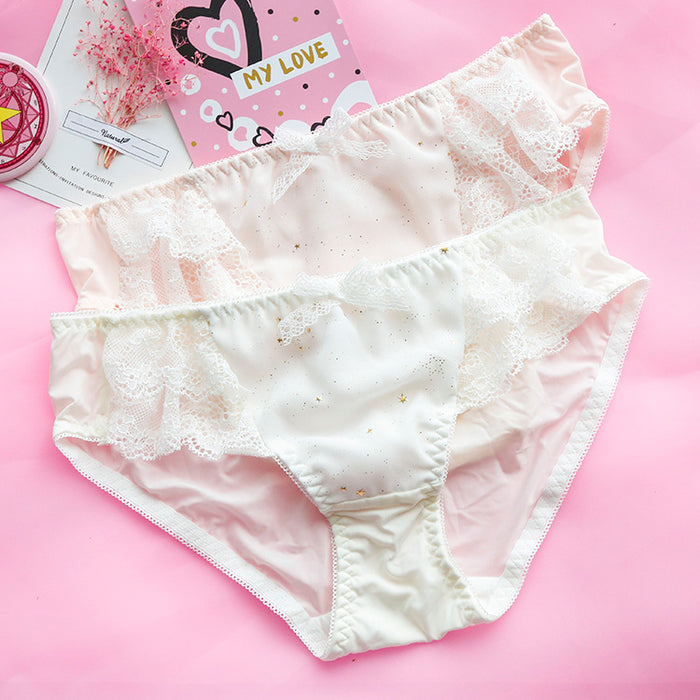 Japanese Cute Kawaii  Sweetie Baby Panty