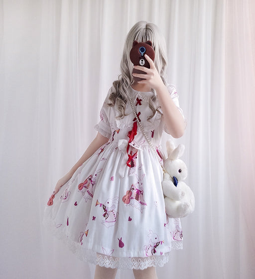 Kawaii Princess Lolita Dress