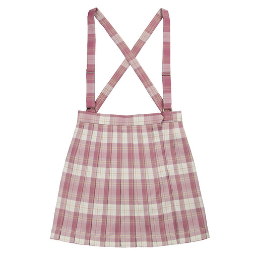 JK Love Uniform Pleated School Girl Skirt