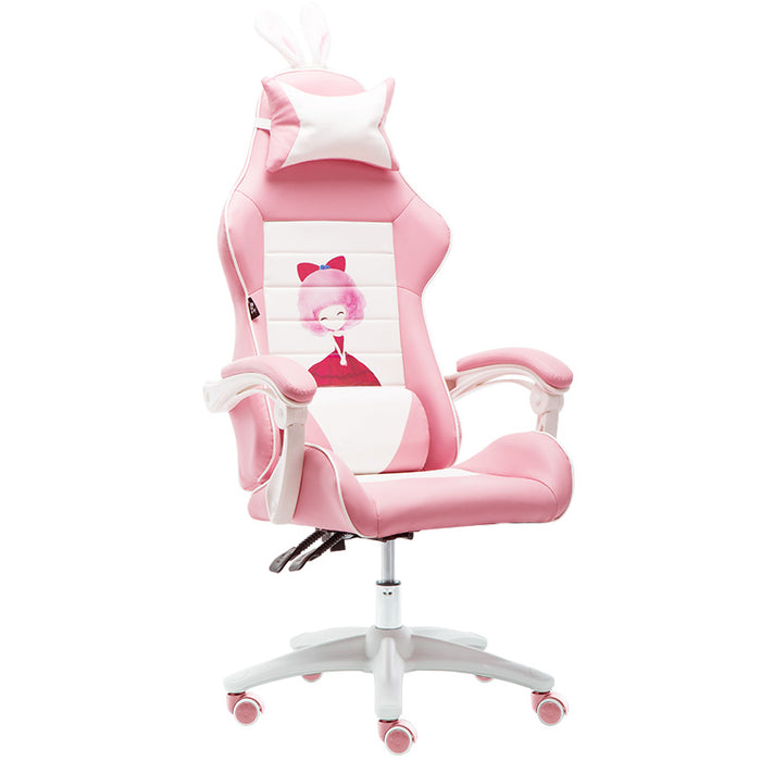 Bunny Girl Overwatch Gaming Chair