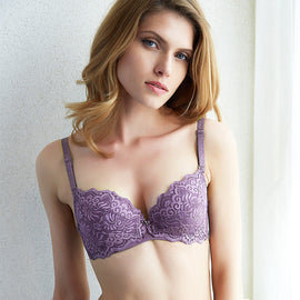 Sexy Illusion Balconette Bra