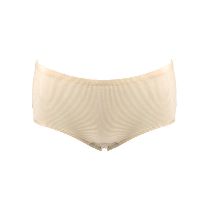 Smoothing Feeling Bikini Panty - sofyee