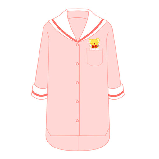 Magic Sakura Sweet Flying Wings Kawaii Pajama