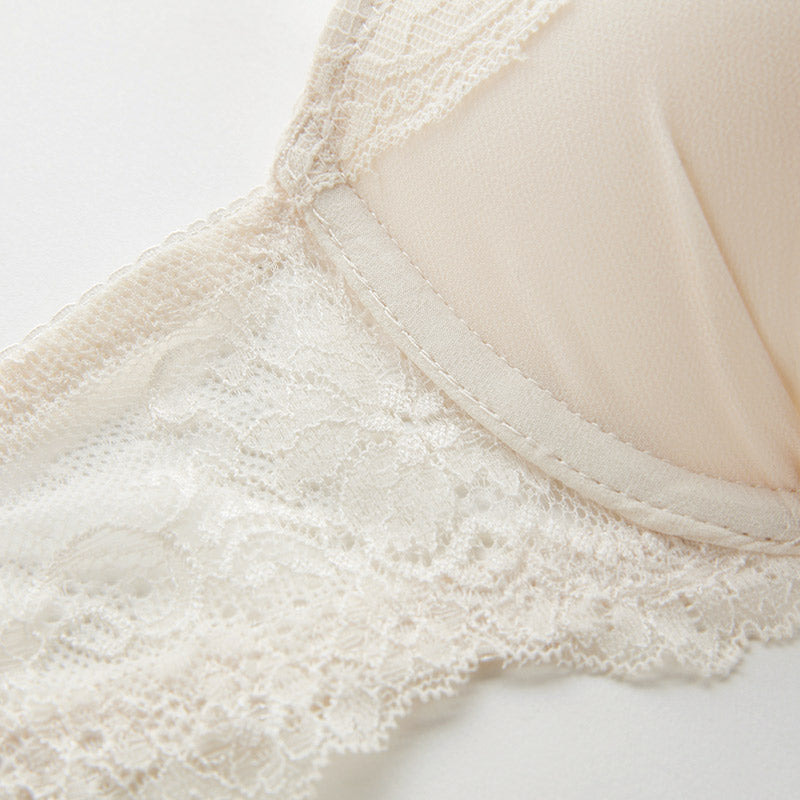 Lost In Romance Demi Bra