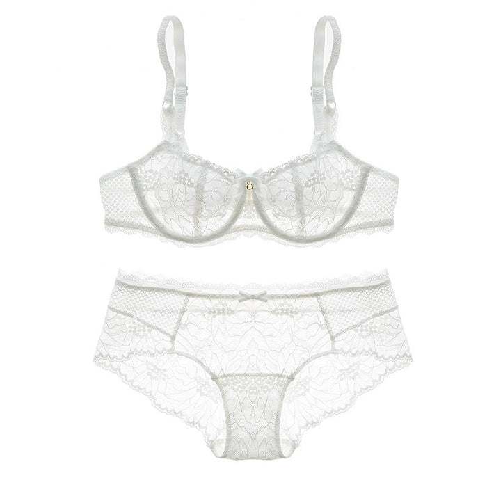 Molly Instpring Wildflower 3/4 Cup Bra - sofyee